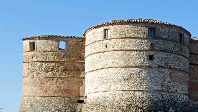 Rocca Sassocorvaro